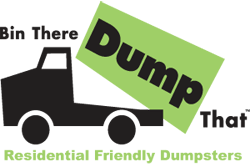 Order a Dumpster Tampa Bay